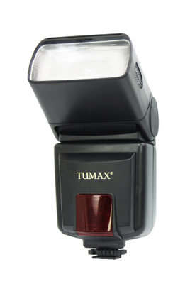 Tumax DM18 Digital Manual Flash