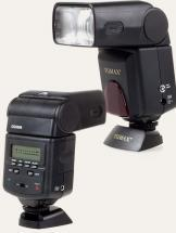 Tumax DSS688 Digital Studio Slave Flash