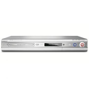 Philips DVDR3360H 160GB HDD/DVD Recorder