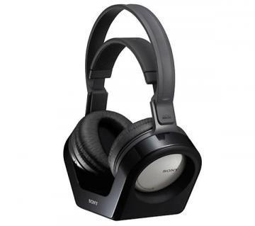 Sony MDR-RF840RK Wireless Headphones