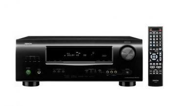 Denon AVR-1311 Home Cinema Receiver