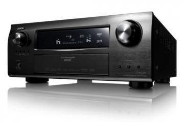 Denon AVR-3311 HDMI v1.4 Home Cinema Receiver