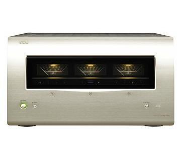 Denon POA-A1HD 10 Channel Power Amplifier