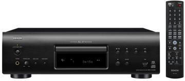 Denon DCD-1510 SACD Player