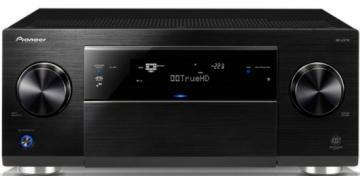 Pioneer SC-LX73 Home Cinema Receiver