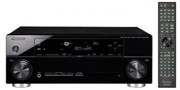 Pioneer VSX-1020 Home Cinema Receiver