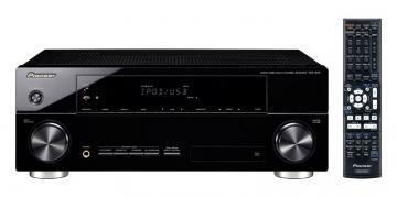 Pioneer VSX-820 Home Cinema Receiver