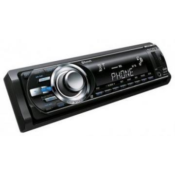 Sony MEX-BT4700U CD MP3 player with USB, Blueooth