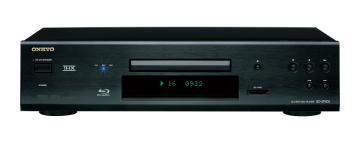 Onkyo BD-SP808 Blu-ray Disc Player