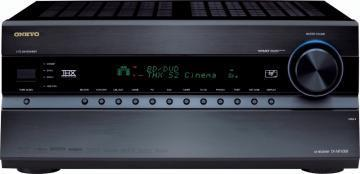Onkyo TX-NR1008 9.2-Channel Network A/V Receiver