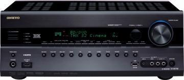 Onkyo TX-NR708 7.2-Channel Network A/V Receiver