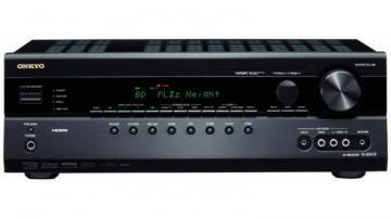 Onkyo TX-SR578 7.1-Channel Home Cinema Receiver