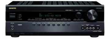 Onkyo TX-SR508 7.1-Channel Home Cinema Receiver