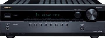 Onkyo TX-SR308 5.1-Channel Home Cinema Receiver