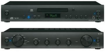 Onkyo A-5VL Integrated Stereo Amplifier