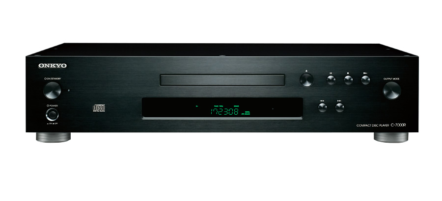 Onkyo C-7000R Compact Disc Player