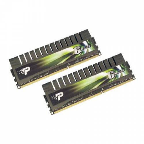 Patriot GAMING EP 2x2GB 1333MHz DDR3 CL7.7.7.20