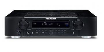 Marantz NR1501 Slim Line 7.1 Home Theatre Receiver