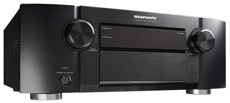 Marantz SR6004 7.1 Home Theatre Receiver