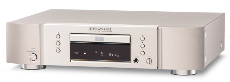 Marantz SA7003 SACD/CD Player
