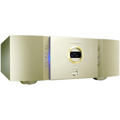 Marantz SM-11S1 Premium Series stereo power amplifier