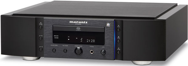 Marantz SA-KI Pearl SACD/CD Player
