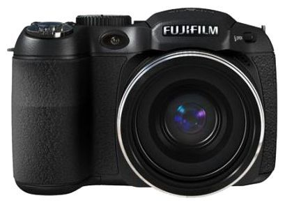 Fuji FinePix S1700 Photo Camera