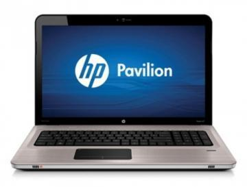 "HP Pavilion dv7-4005 P520 3GB 17,3"" HD+ LED 320GB DVD ATI5470"