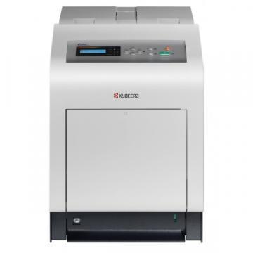 Kyocera Mita FS-C5100DN Color Laser Printer