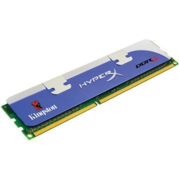 Kingston 2GB 1600MHz DDR3 Non-ECC CL9 DIMM HyperX