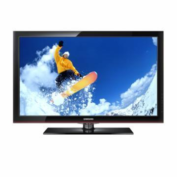 "Samsung PS50C450B1W 50"" Plasma TV"