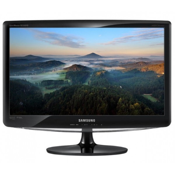 "Samsung 24"" B2430HD wide, TV Tuner"