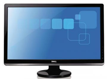"Dell ST2420L 24"" LED 16:9 FullHD"