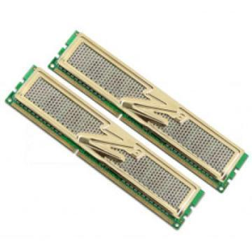 OCZ DDR3 8GB (2x4GB) Gold 1333MHz CL9 LV