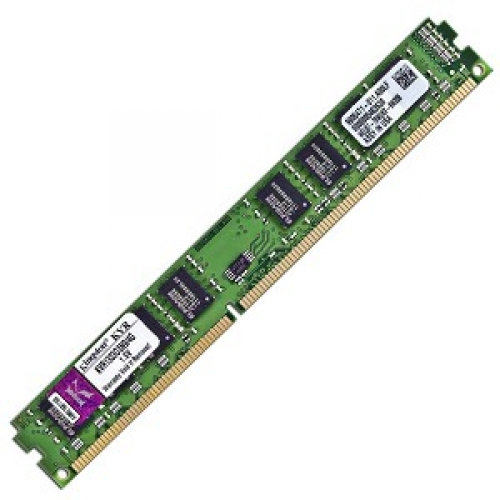 Kingston 4GB 1333MHz DDR3 Non-ECC CL9 DIMM