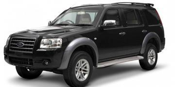 Ford Everest / Endeavour