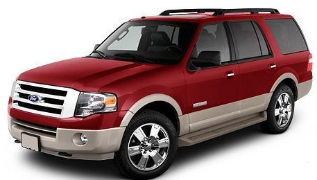 Ford Expedition (2007–)