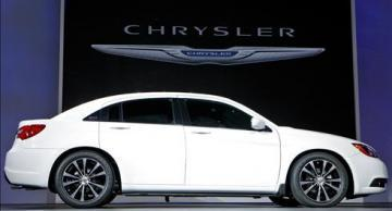 Chrysler 200 (2010–2014)