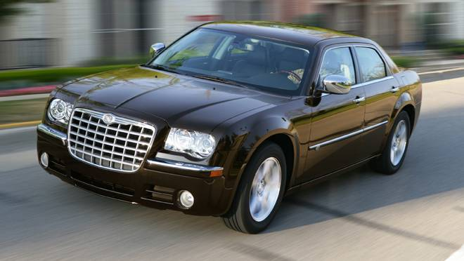 Chrysler 300 (2005–2010)