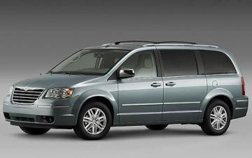 Chrysler Town & Country (2008–)