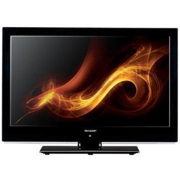 Sharp LC19SH7EBK 19-inch LCD TV