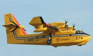 Bombardier 415 Superscooper