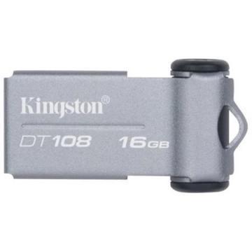 Kingston USB DataTraveler 108 16GB