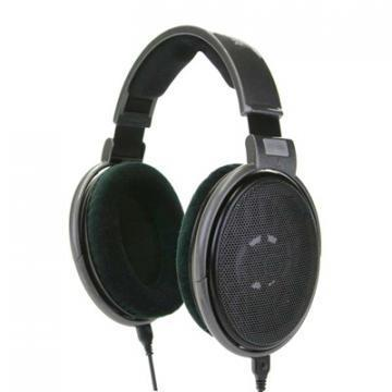 Sennheiser HD-650 headphones