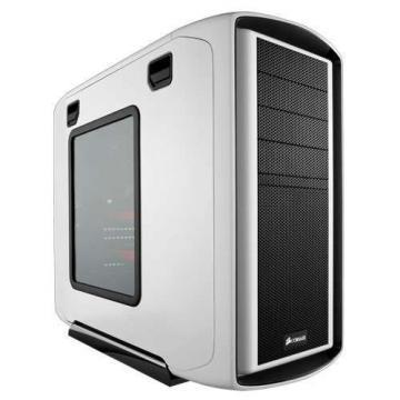 Corsair Graphite Series White CC600TWM-WHT