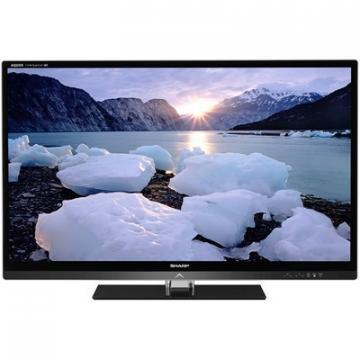 Sharp 46LE830 46-inch 3D LED TV
