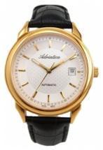 Adriatica 1072 Men`s Automatic Strap Wristwatch