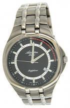 Adriatica 1131 Men`s Titanium Case Wristwatch