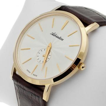 Adriatica 1211 Men`s Strap Wristwatch