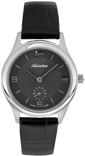 Adriatica 3140 Women`s Strap Wristwatch